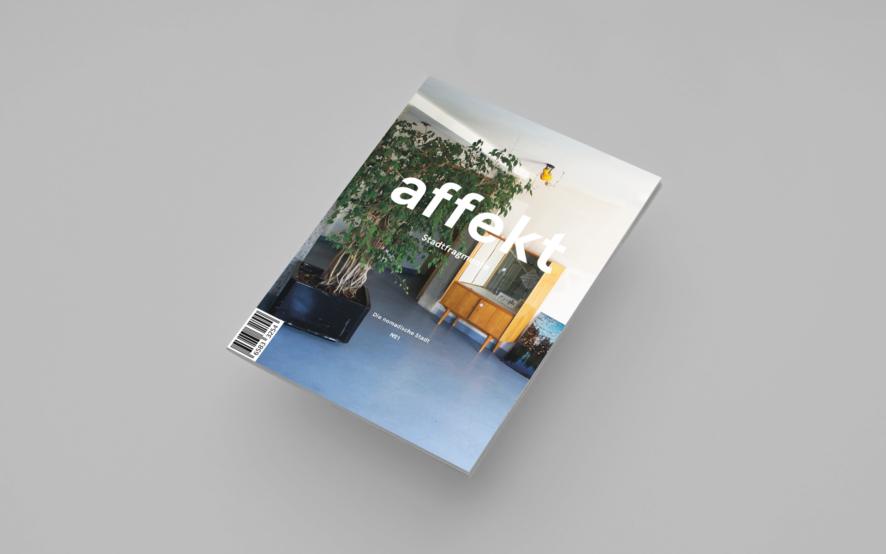 affekt Magazin – Stadtfragmente