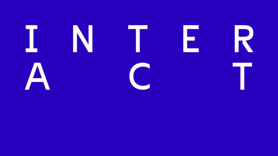 Modulvorschau: interact 2020
